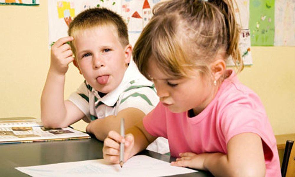 Trẻ tăng động giảm chú ý dạng kết hợp thường rất phổ biến